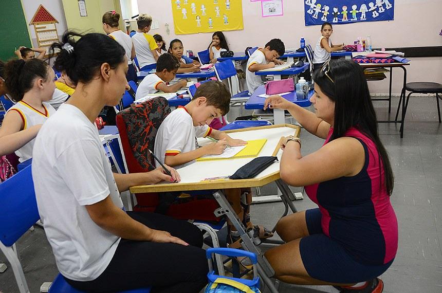 Estudantes poderão ter acesso prioritário a próteses e órteses