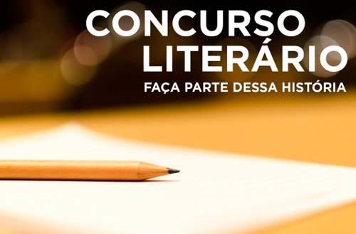 Estudantes de escolas públicas de todo Brasil podem participar de Concurso Literário