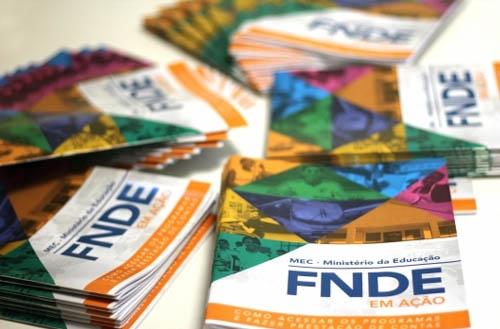 FNDE em Ação que acontece em Brasília terá transmissão ao vivo