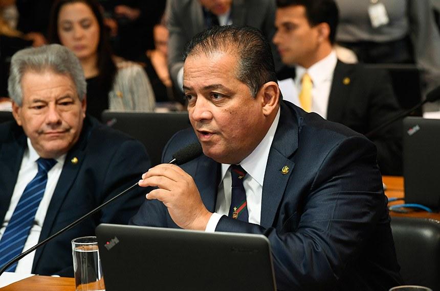 PEC do Pacto Federativo descentraliza recursos para estados e municípios