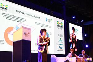 Equidade é base para garantir direito à educação, dizem especialistas durante 7º FNEx
