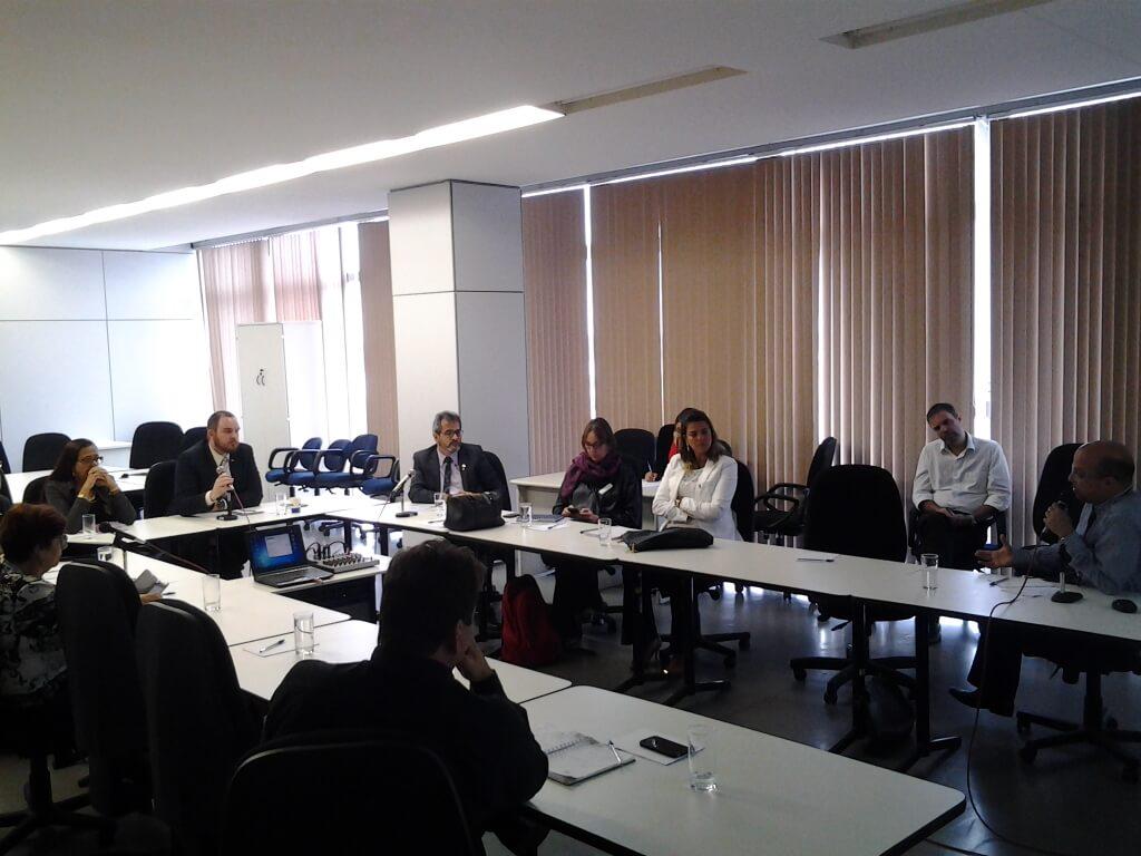 Undime debate atualização do Piso Salarial do Magistério em grupo de trabalho temporário instituído pelo MEC
