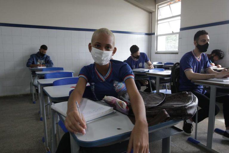 Proposta cria plano para enfrentar efeitos da pandemia na área da educação