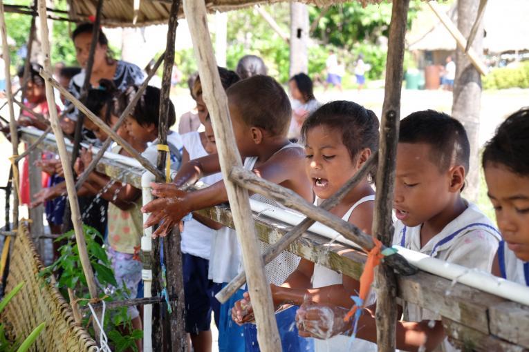 Covid-19: Unicef disponibiliza orientações globais para proteger crianças e escolas