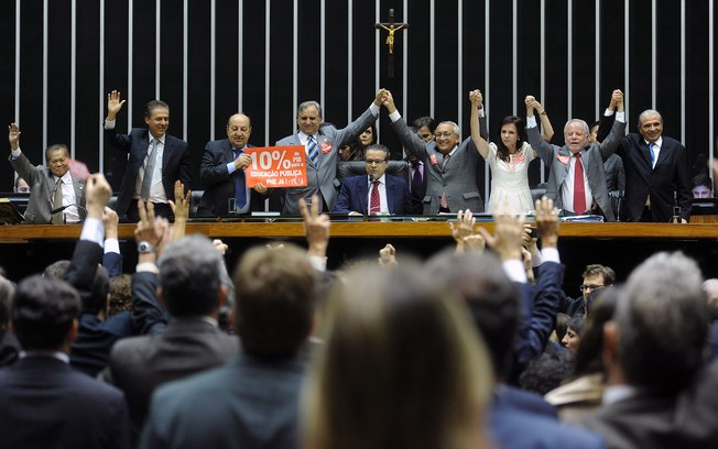 (Foto: JBatista/Câmara dos Deputados)