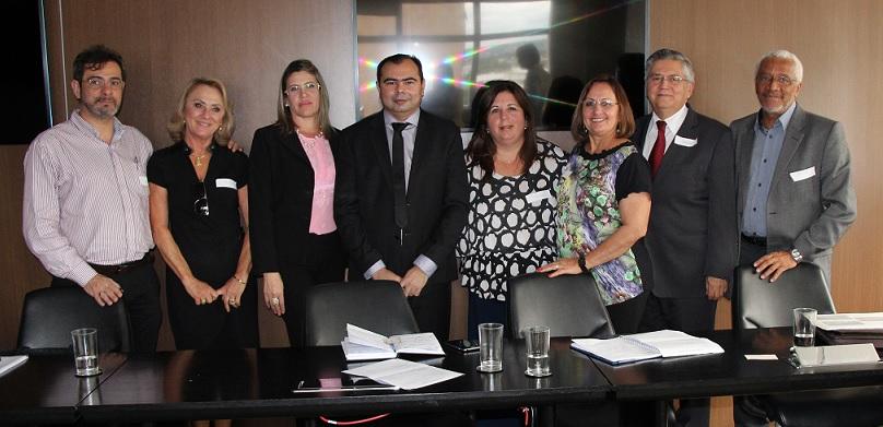 Undime se reúne com novo presidente do FNDE